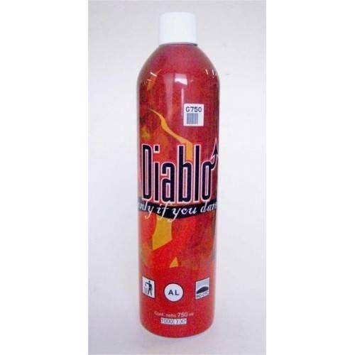DIABLO GAS 750ML
