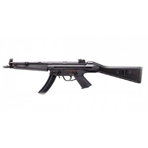 G&G FUCILE SOFTAIR ELETTRICO MP5 A4 IN ABS