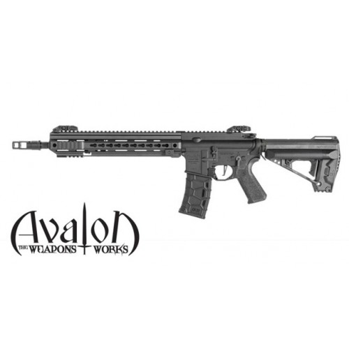 VFC FUCILE SOFTAIR ELETTRICO AVALON CALIBUR CARBINE