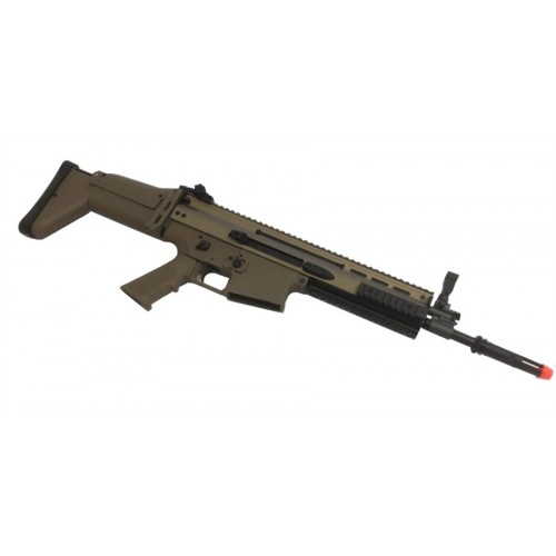 VFC FUCILE SOFTAIR A GAS FN SCAR H BLOW BACK