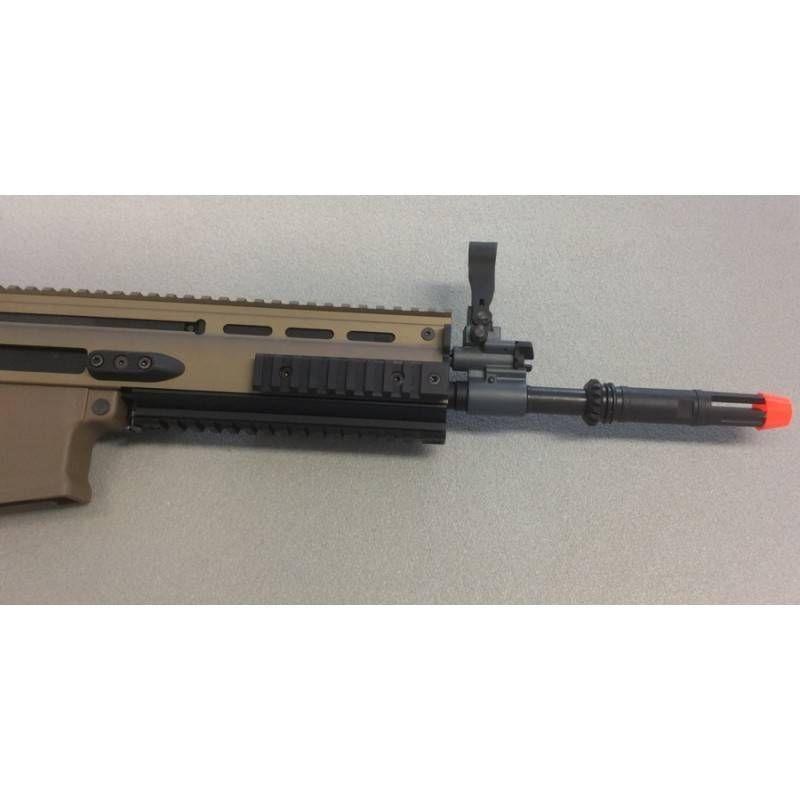 VFC FUCILE SOFTAIR A GAS FN SCAR H BLOW BACK
