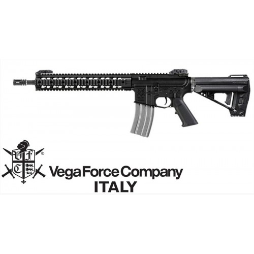 VFC FUCILE SOFTAIR ELETTRICO VR16 FIGHTER CARBINE MK2