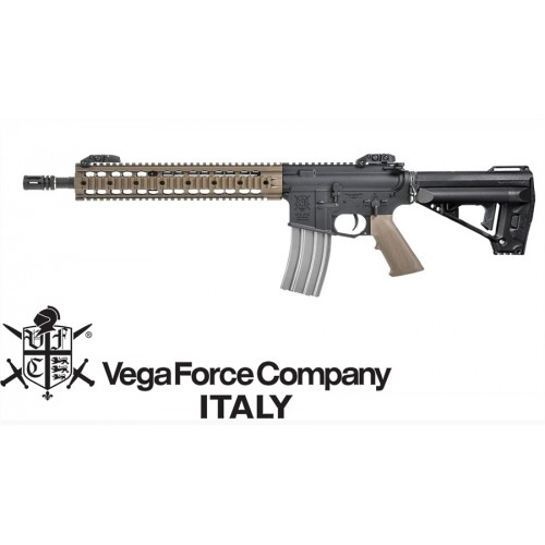 VFC FUCILE SOFTAIR ELETTRICO VR16 FIGHTER CARBINE MK2