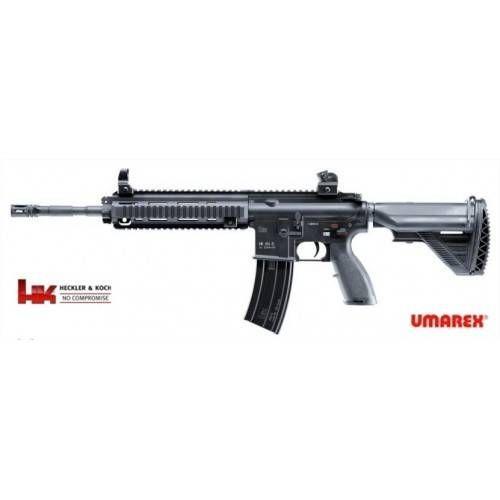 UMAREX VFC FUCILE SOFTAIR ELETTRICO H&K 416 V2