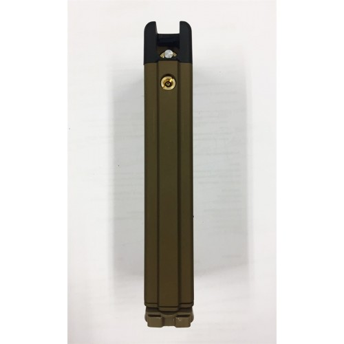 CYBERGUN CARICATORE SOFTAIR PER FN SCAR-H GBBR 30 PALLINI