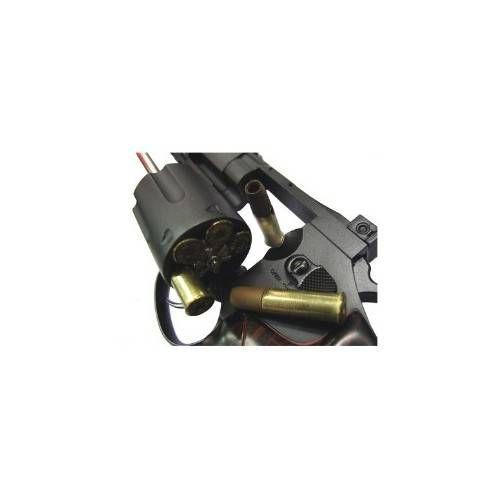 WIN GUN BOSSOLI IN METALLO PER REVOLVER C701-C702