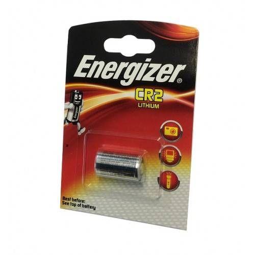ENERGIZER BATTERIA CR2 LITIO