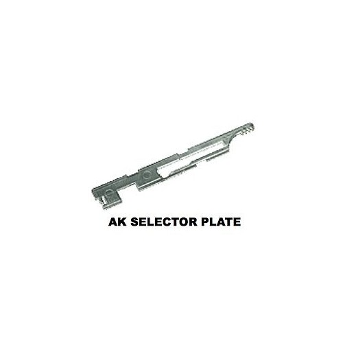 VFC SELECTOR PLATE AK