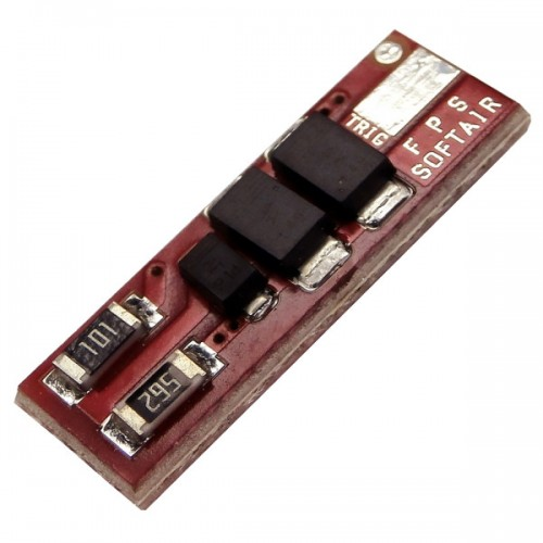 FPS MICRO MOSFET