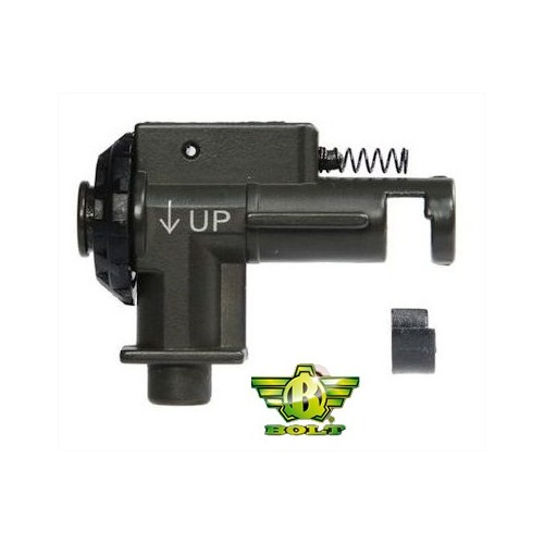 BOLT GRUPPO HOP UP PER SERIE M4 BOLT