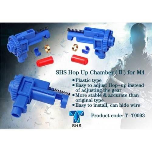 SHS CAMERA HOP UP VER. 2 M4