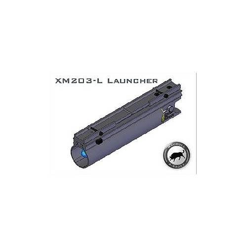 MADBULL LANCIAGRANATE SOFTAIR XM203 LONG RIS VERSION