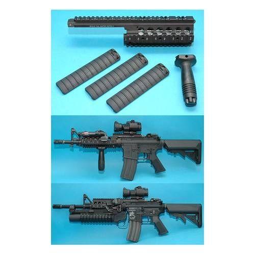 G&P RAS M16 VERSION II *FineSerie*