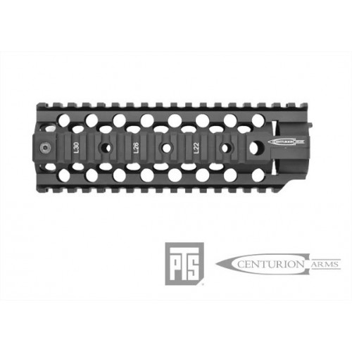 PTS RAIL CENTURION ARMS C4 7