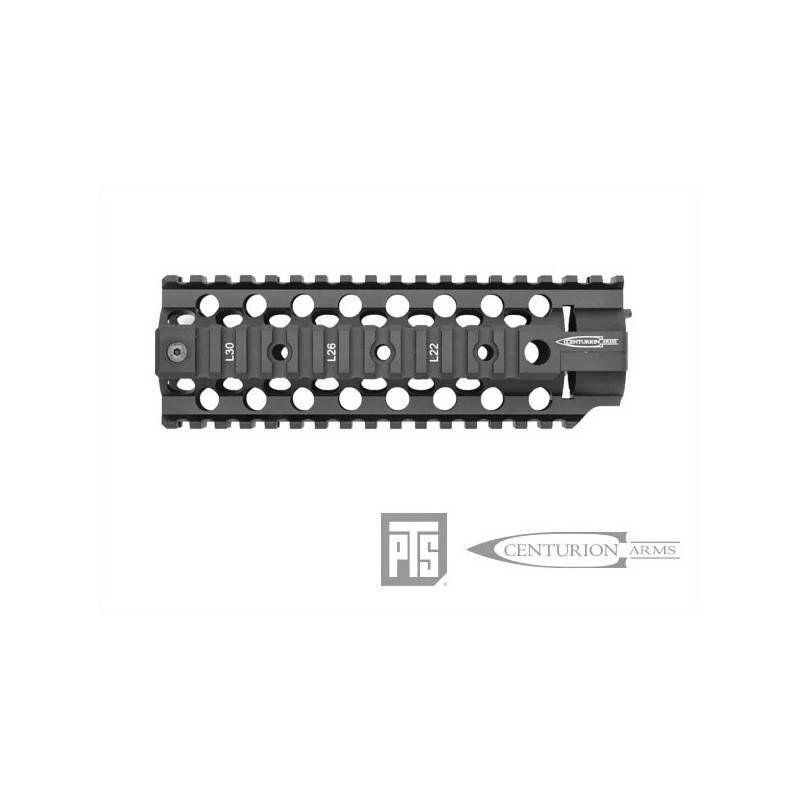 PTS RAIL CENTURION ARMS C4 7