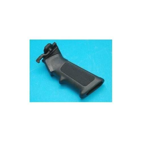 G&P IMPUGNATURA M4 QD BLACK