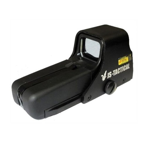 JS TACTICAL HOLOSIGHT RD552