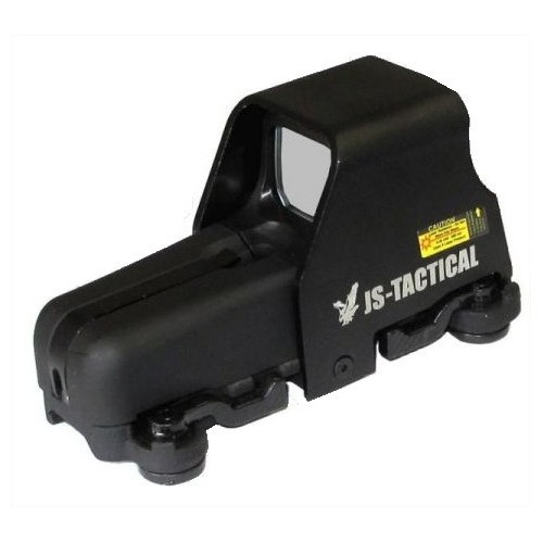 JS TACTICAL HOLOSIGHT RD553