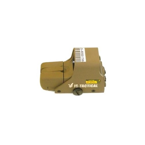 JS TACTICAL PROPOINT RD551
