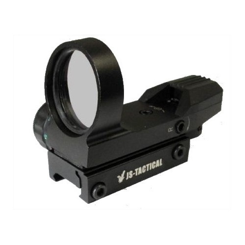 JS TACTICAL RED DOT OLOGRAFICO HD110