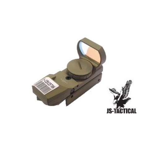 JS TACTICAL HOLOSIGHT 15x35
