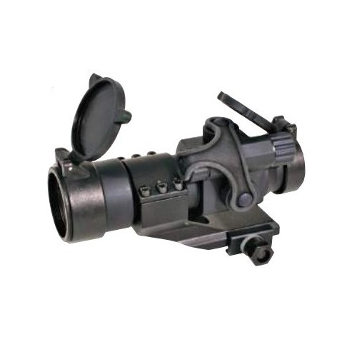 SWISS ARMS RED DOT MILITARY STYLE