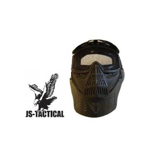 JS TACTICAL MASCHERA RETE FULL 2604