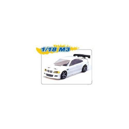 ANDERSON MICRO MR4 BMW M3 RTR