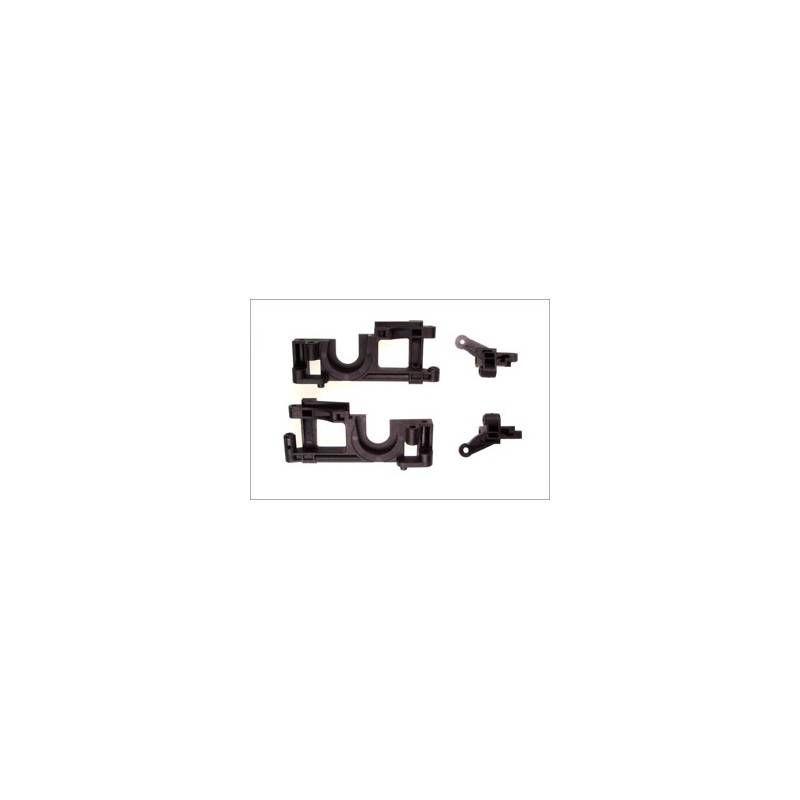 KYOSHO SPALLINE ANTERIORI RRR *LIQ-50*