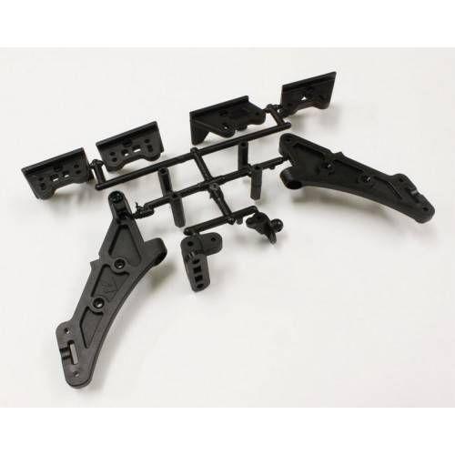 KYOSHO MP9 TKI4 SUPPORTO ALETTONE