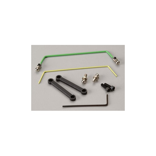 DURATRAX SET BARRE STABILIZZATRICI POST