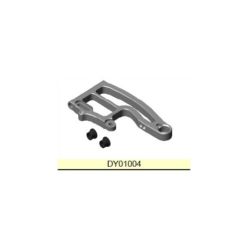 DYNAMIC GT011 BRACCETTO ANTERIORE INFERIORE SX