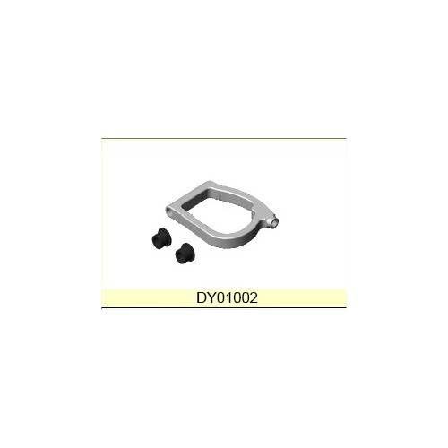 DYNAMIC GT011 BRACCIO ANTERIORE SUPERIORE+BOCCOLE