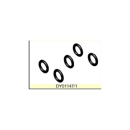 DYNAMIC GT011 O-RING 6,73x1,78
