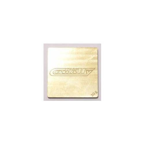 CORALLY PESO 30gr x TELAIO RDX09 LIPO VERSION