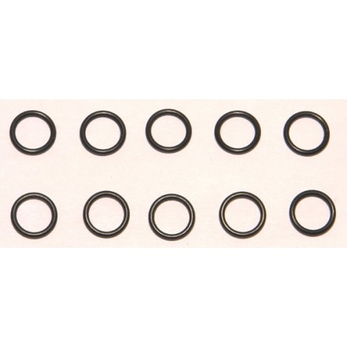 CORALLY O-RINGS 6.0 X 1.0 MM (10)