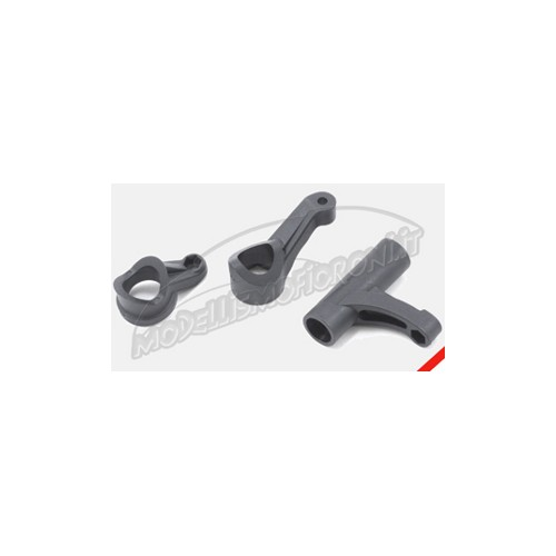 GS RACING CL1 ADV/XUT SALVASERVO BALLCRANKS A/B/C