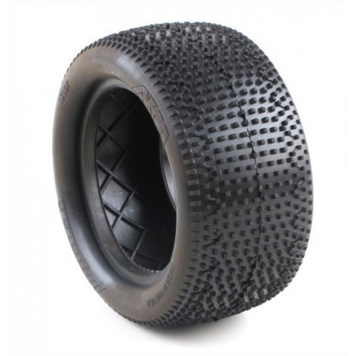AKA GOMME POSTERIORI 1/10 BUGGY IMPACT ULTRA SOFT