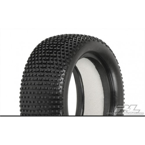 PROLINE GOMME ANTERIORI HOLESHOT 2.0 2.2 M3 4WD 1/10 OFFROAD
