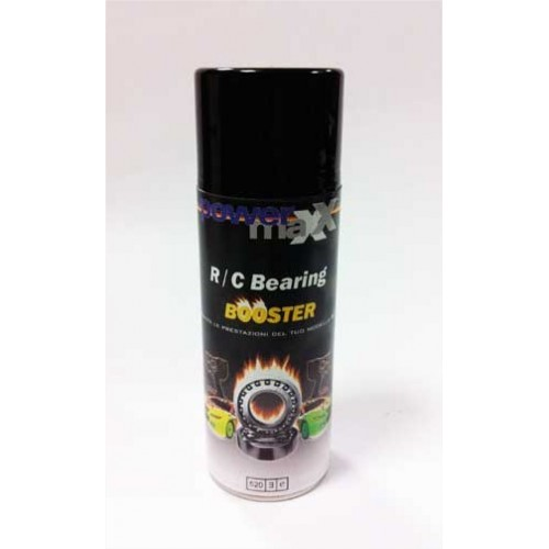 EZ-POWER BEARING BOOSTER - NANOTECH -