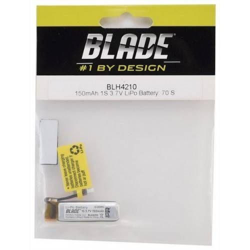 BLADE BATTERIA LIPO 70S 1S 3.7v 150mAh 45C