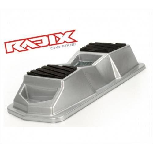 UPGRADE STAND RADIX PER AUTOMODELLI