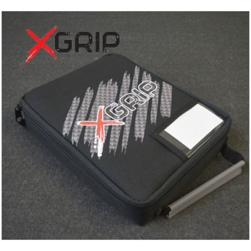 X-GRIP BORSA PORTA MOTORI A SCOPPIO 1/10-1/8