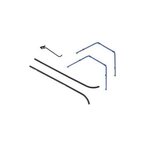 E-FLITE SET CARRELLO ATTERRAGGIO BCX3