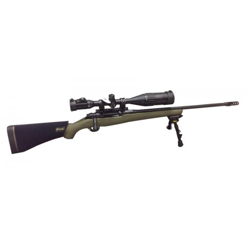 MOSSBERG CARABINA PATRIOT NIGHT TRAIN II CAL. 308WIN OLIVE