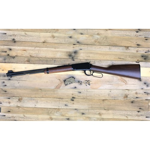 HENRY CARABINA LEVER ACTION H001 CAL. 22LR