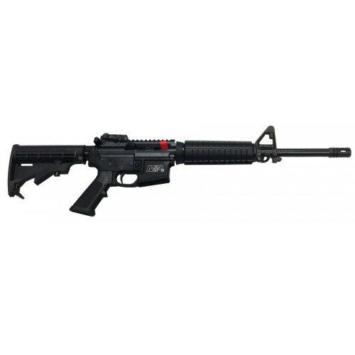 SMITH&WESSON CARABINA SEMIAUTO M&P15-T2 14.5 CAL 223REM