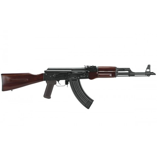 SDM CARABINA AK-47 CAL. 7.62x39 SOVIET CON IMPUGNATURA IN ABS