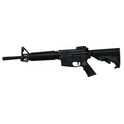"SMITH&WESSON CARABINA SEMIAUTO M&P15-T1 12.5"" CAL 223REM"