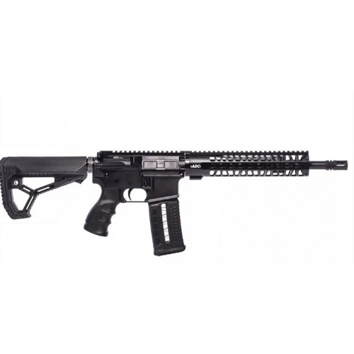 """ADC DALLERA CARABINA M5 SWAT 12,5"""" CAL. 223 REM"""